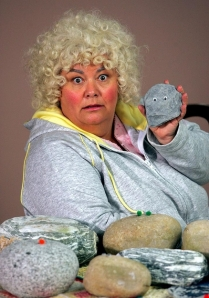 Dawn French as Rosie