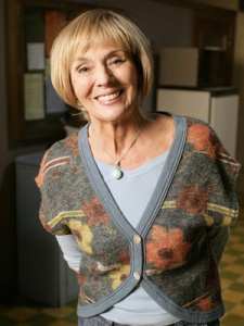 Sue Johnston as Sal Vine