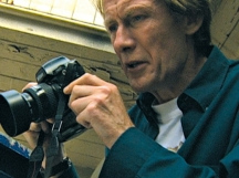 Bill Nighy as Photographer